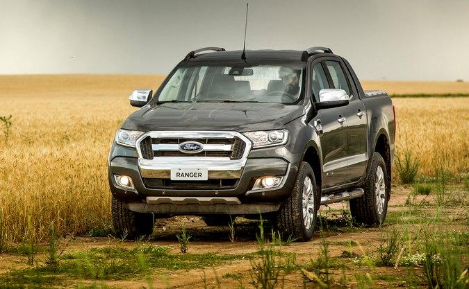 Ford reduz preços da Ranger e aumenta a competitividade da linha