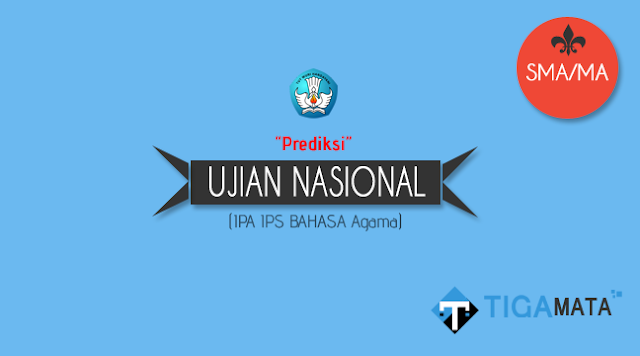 Prediksi Soal UN/UNBK SMA 2019 Pdf
