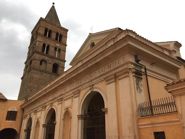 Catedral de Tivoli