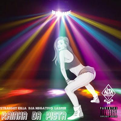 Alta Voltagem - Rainha Da Pista [Stream/Download]