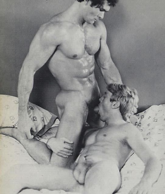 ambiguous gay duo movies