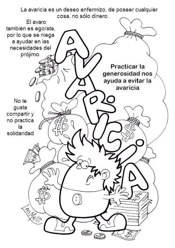 Avaricia