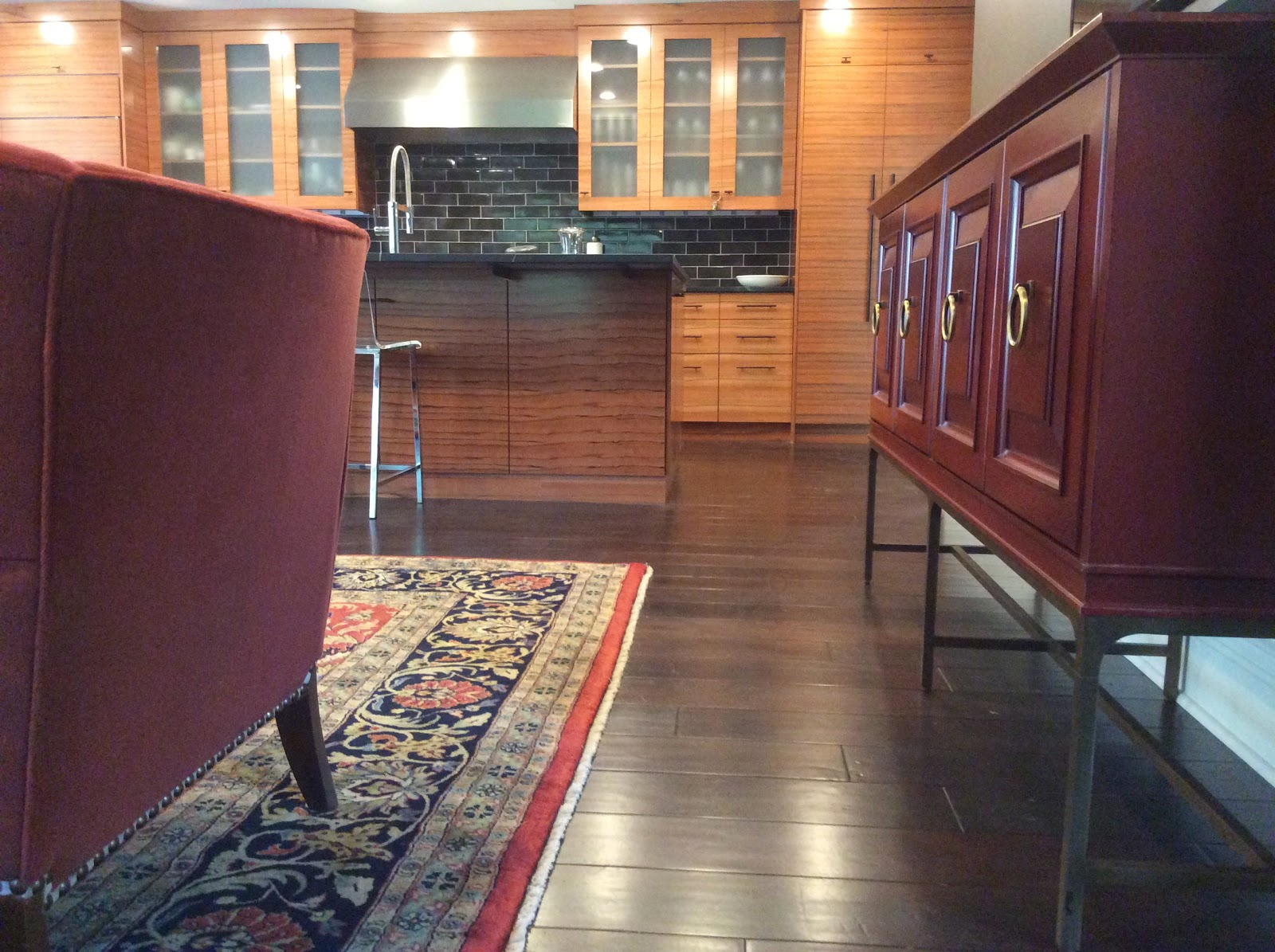 Brandon Oriental Rugs Home Renovation In Princeton Nj