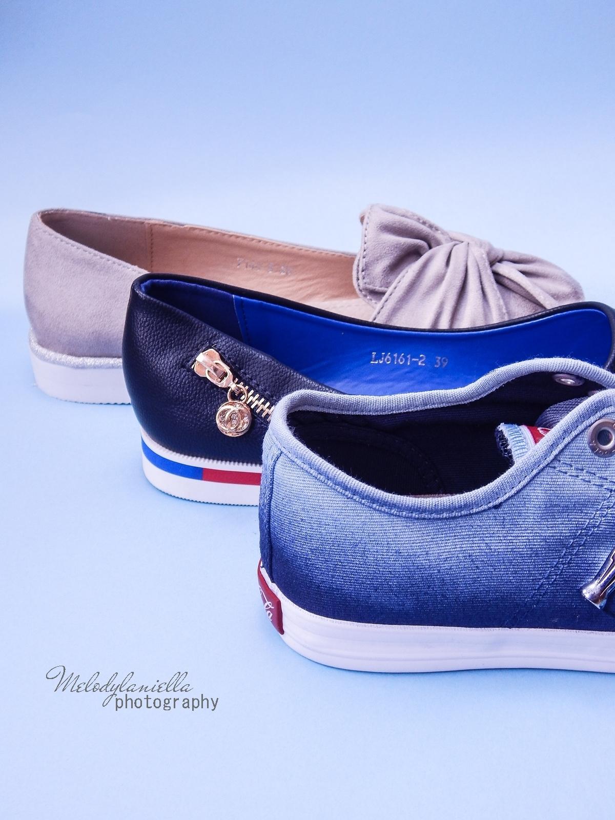 11 buty łuków baleriny tenisówki mokasyny sandały z ponopnami trzy modele butów modnych na lato melodylaniella recenzje buty coca-cola szare półbuty z kokardą buty na wesele buty do sukienki moda