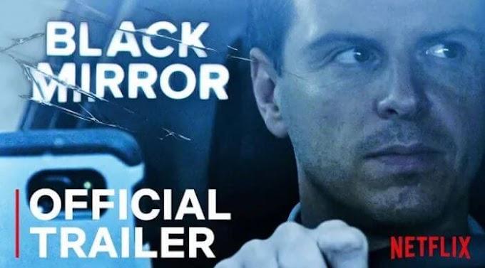 Black Mirror divulga informações e trailers dos novos episódios da 5ª temporada