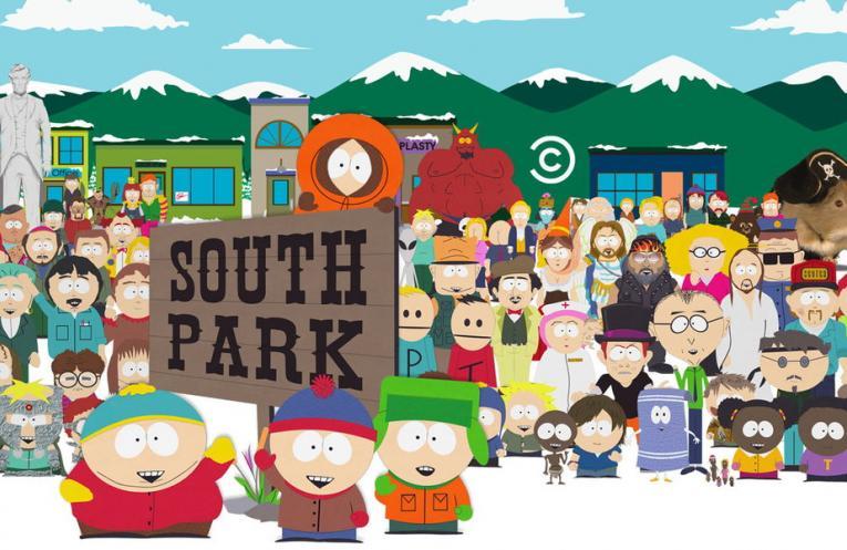 Watch South Park Online Season 20
