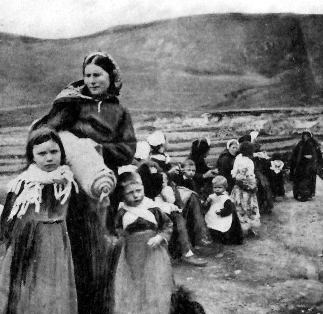 Orcadian Ancestry