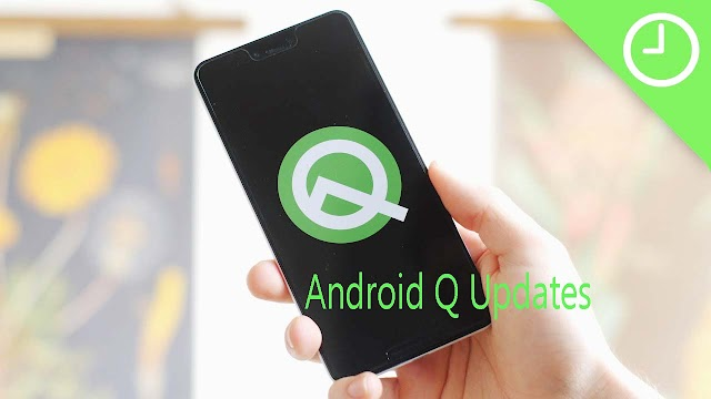 Will Note 7 Get Android Q Update