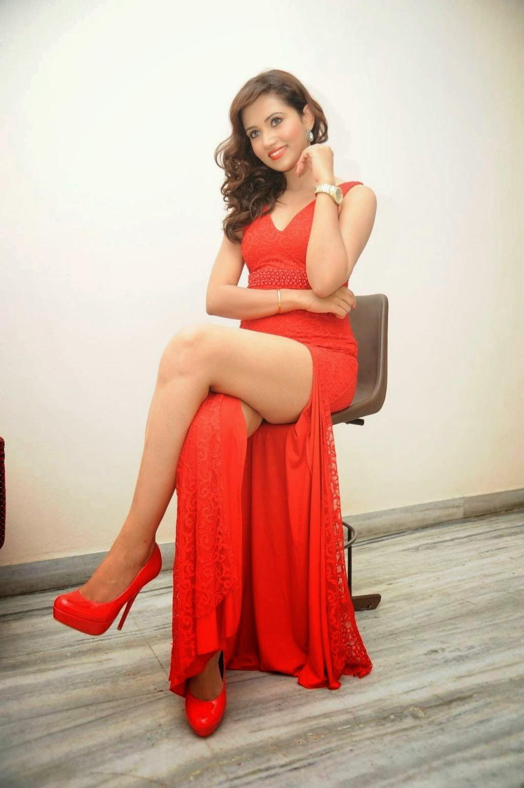 preeti rana actress glamorous with long dresses bolly