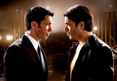 Drew e Jonathan
