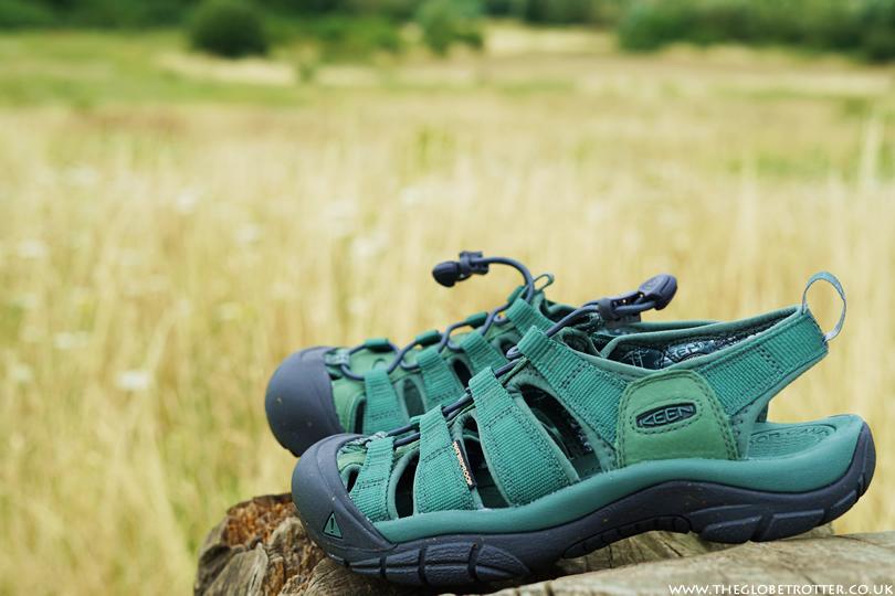Keen Newport Eco Sandals