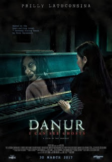 Download Danur : I Can See Ghosts (2017)