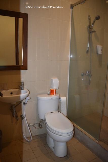 cara pesan review kamar hotel graha kinasih kotabaru yogyakarta nurul sufitri mom lifestyle blogger traveling culinary