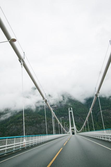 Ponte Hardangerbrua