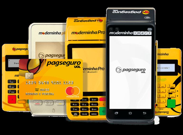 PagSeguro terá opção de recebimento das vendas na hora para clientes