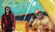 Jazzy B, Lil Golu new single Crazy Ya song Punjab Best Punjabi single album Folk N Funky 2 2017 week