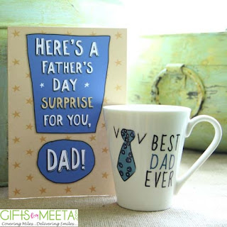 Online father's day gifts to Pune