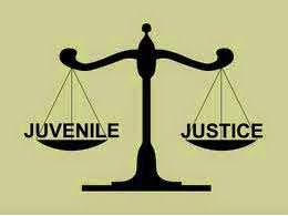 juvenile justice act reasons and problems