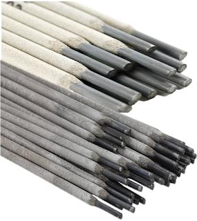 elektrode welding untuk pengelasan