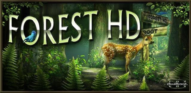 App: Forest HD Full Version 1.3 APK