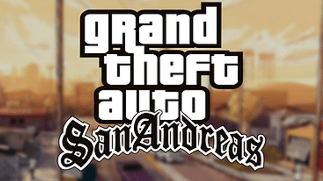Download GTA San Andreas (606 MB) PC game highly compressed