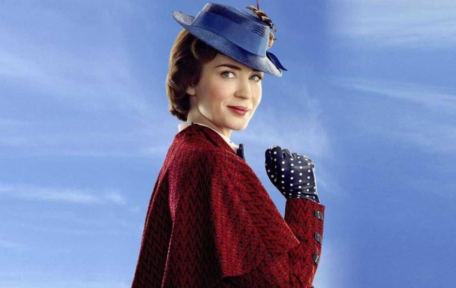 Mary Poppins: O Retorno
