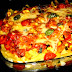 Meatless Baked Penne Pasta Recipe