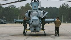 Hãng Bell Helicopter Thắng thầu 240 triệu Mỹ Kim để chế tạo 12 máy bay trực thăng tấn công AH-1Z cho Vương quốc Bahrain