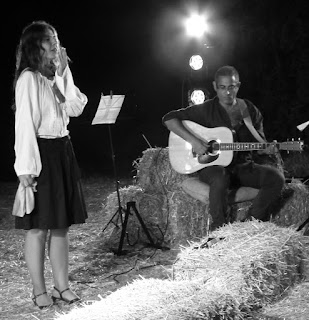 Letizia Tatiana Di Mauro e Gregorio Lui