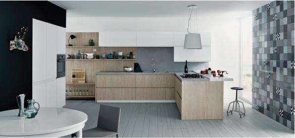 Progettare una cucina moderna | Blog di arredamento e interni ...