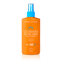 Ultimate Suncare Body Spray