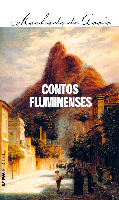 Contos Fluminenses - Machado de Assis