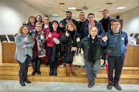 Η Βασιλόπιτα των εργαζομένων στον Δήμο Δέλτα