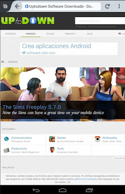 Firefox 45.0.2 APK For Android Terbaru 2016