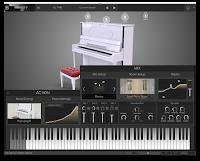 Arturia - Piano V Full version Screenshot 3