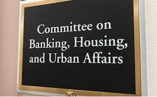 The US Senate hearing on Bitcoin causes debate