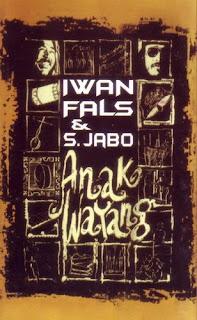 Iwan Fals - Album Anak Wayang (1994)