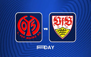 Mainz vs Stuttgart – Highlights