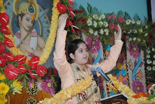 Jaya Kishori Ji Baba Khatu Shyam Bhajans