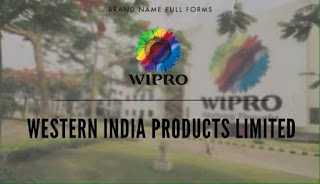 Logos Wipro - Western India Products Limited