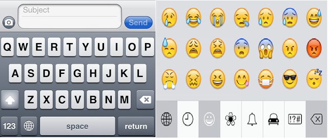 ICT Link-Up-Keypad-Emoji