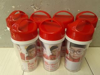 Cetak Tumbler Insert Paper di Tangerang|| Murah, Cepat & Berkualitas