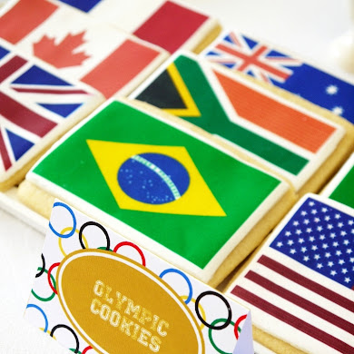 Last Minute Olympic Party Ideas