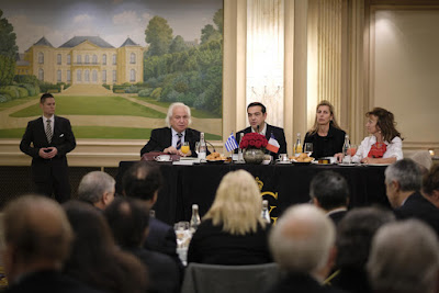 Φωτογραφίες από την επίσκεψη του Πρωθυπουργού Αλέξη Τσίπρα στο Παρίσι
