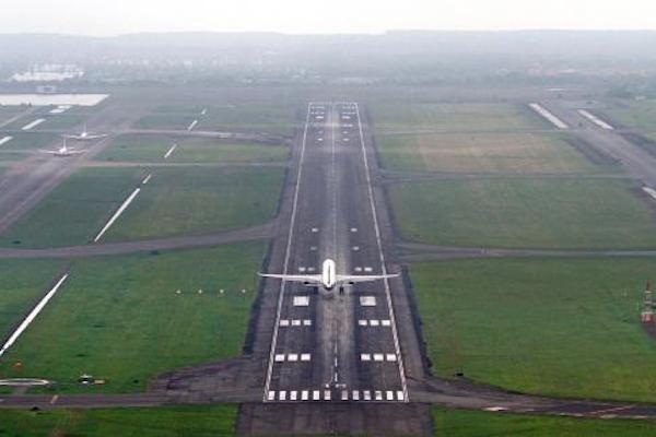 Pembebasan Lahan Untuk Landasan Pacu (RUNWAY 3) Bandara Soekarno-Hatta