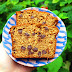 Summer Squash Bread with Chocolate Chips