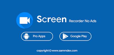 Screen Recorder No Ads