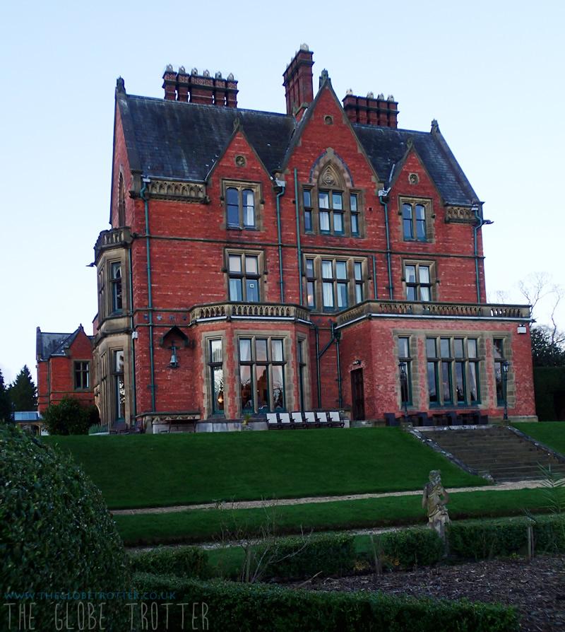 Wroxall Abbey Estate Hotel