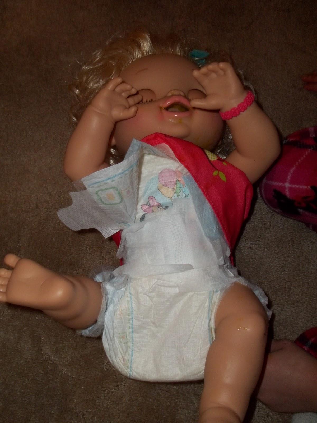 Baby Breastfeeding Green Poop