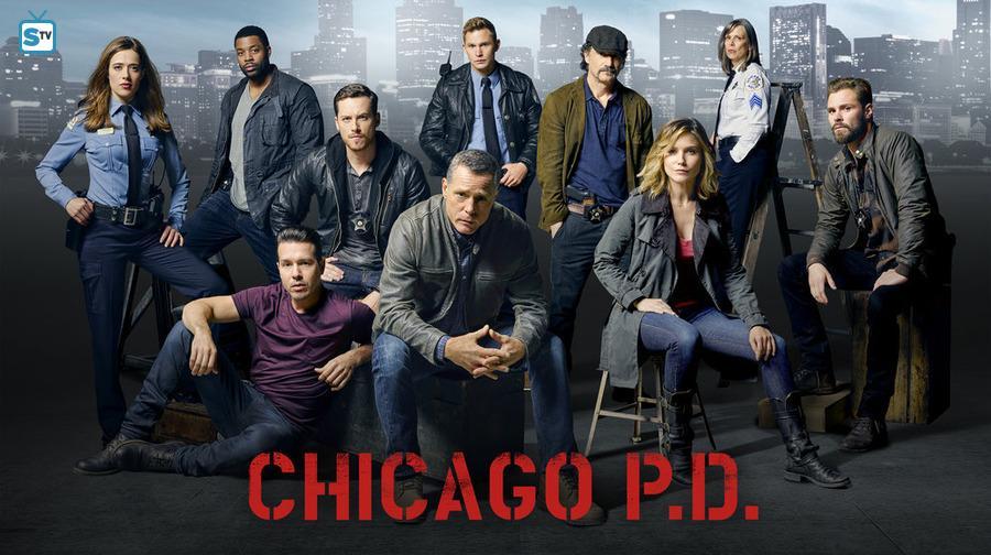 Chicago PD - Season 3 Finale - [Spoiler] Exits & Post Mortem Interviews